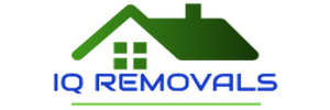 IQ Removals logo
