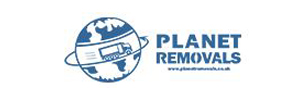 Planet Removals Ltd logo