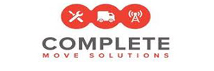 Complete Move Solutions logo
