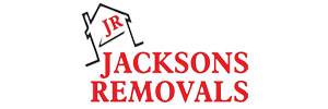Jacksons Removals logo
