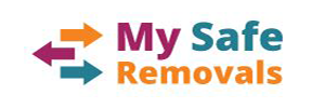 My Safe Removals Ltd logo