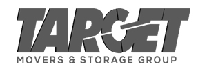 Target Movers Removals & Storage logo