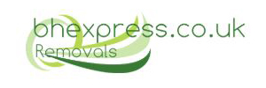 BH Express Removals logo