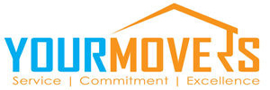 Your Movers logo