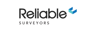 Reliable Surveyors logo