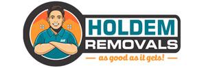 Holdem Removals Ltd logo