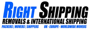 Right Shipping Ltd