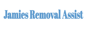 Jamies Removal Assist logo