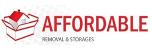 Affordable Removals and Storage ltd logo