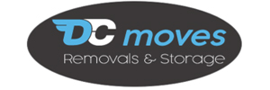 DC Moves logo