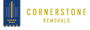 Cornerstone Removals logo