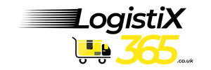 Logistix 365 Ltd logo
