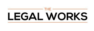 The Legal Works Solicitors logo