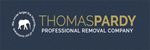 Thomas Pardy Removals