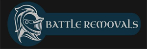 Battle Removals logo