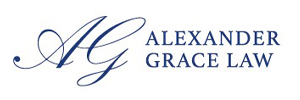 Alexander Grace Law logo