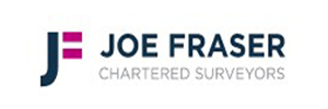 Joe Fraser Chartered Surveyors logo