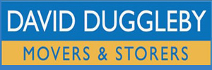 David Duggleby Movers & Storers logo
