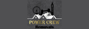 Power Crew Removals Ltd logo