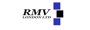 RMV London Ltd logo