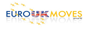 Euro UK Moves Group logo