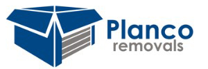Planco Removals Ltd logo