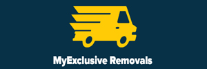 MyExclusive Removals logo