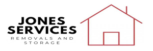 Jones Services Removals & Storage logo