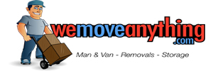 We Move Anything logo