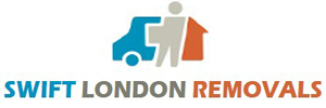 Swift London Removals Ltd logo
