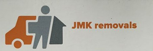 JMK Removals logo
