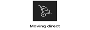 Moving Direct logo