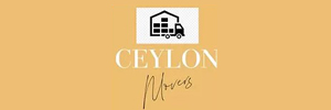 Ceylon Movers Oxford Ltd logo