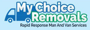 My Choice Removal logo