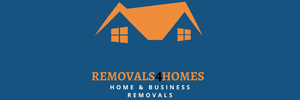 Removals4homes logo
