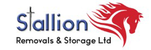 Stallion Removals & Storage Ltd logo