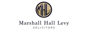 Marshall Hall Levy logo