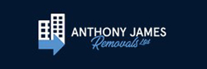 Anthony James Removals ltd