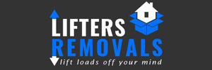 Lifters Removals logo