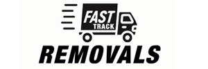 Fast Track Removals logo