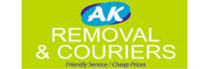 Ak Removal and Courier Services
