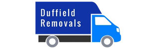 Duffield Removals