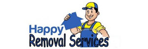 Happy Removals Services