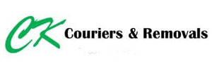 CK Couriers And Removals
