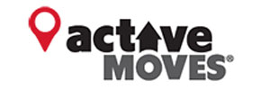 Active Moves logo