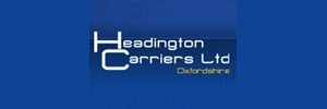 Headington Carriers Ltd logo