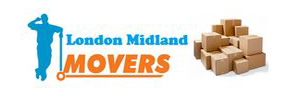 London Midland Movers logo