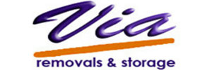 VIA Removals And Storage Ltd logo