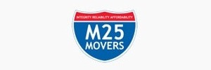 M25 Movers logo
