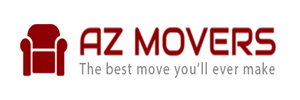 AZ Movers Edinburgh logo